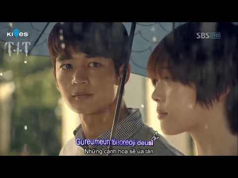 Stand Up - J-Min (To The Beautiful You OST)