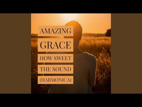 Grace Harmonica - Amazing Grace How Sweet the Sound mp3 ke stažení