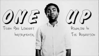 Childish Gambino - One Up (Instrumental) {With OR Without Hook} [DL] Mp3