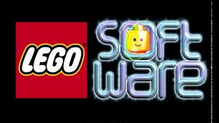 LEGO Software Intro (2001 Software Demo CD)