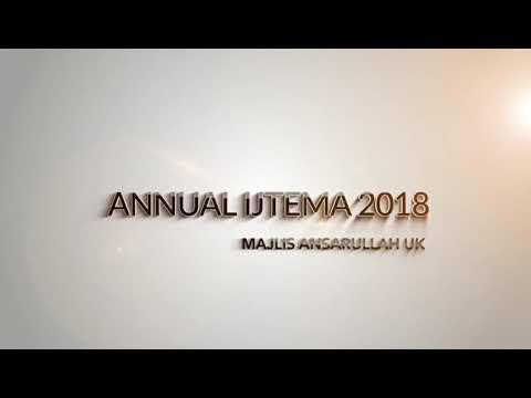 Annual Ijtema Promo 2018