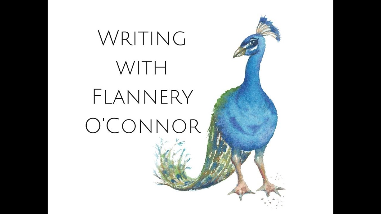 flannery oconnor essays Mary flannery o'connor is one of the most preeminent and more unique short story authors in american literature (o'connor 1) while growing up she lived in the bible-belt south during the post world war ii era of the united states.