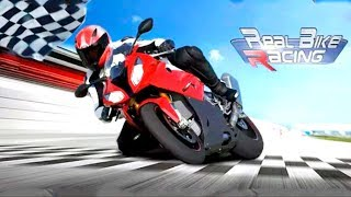 Real Bike Racing - Gameplay Android game - must have game for all motor bike riders!