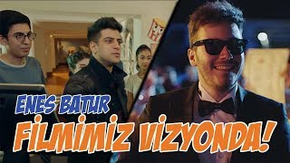 ENES BATUR HAYAL Mİ GERÇEK Mİ ? (TEPKİ) - FİLM ÇIKTI!!!