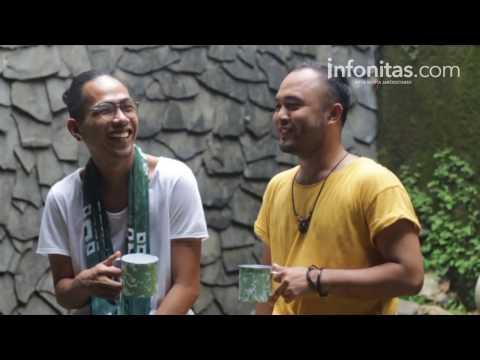 Interview with Fourtwnty - infonitas.com