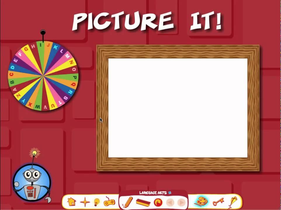 Interactive Whiteboard Lesson Demo - YouTube