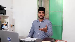 La repentance  - #Ramadan Dars 1 Pt 3