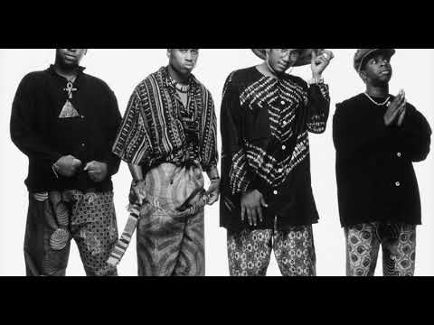 Can I Kick It?  Tribe Called Quest Freestyle Instrumental Can I Spit It?