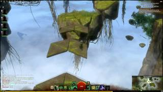 My Least Favorite Part of GW2 (Jumping Puzzles)