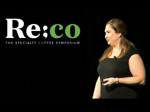 Adina Wasserman | Understanding Coffee Consumers: SCAA's Ongoing Research