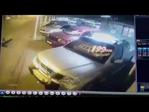 Armed Response Officer shot in Bloemfontein