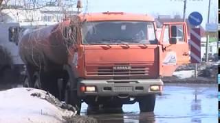 видео Ливневая канализация колодцы