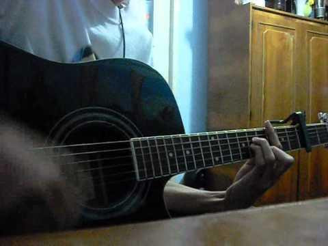 Argument - Cantec de lauda acoustic cover