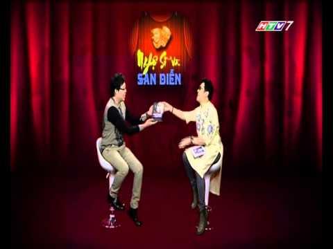 Nghệ sĩ và sàn diễn - NSƯT Thành Lộc