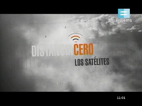 Distancia Cero - Historia de las Telecomunicaciones: Los satélites