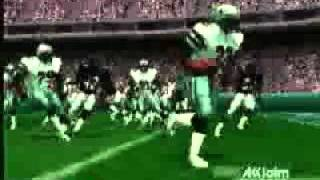 [Nintendo 64] NFL Quarterback Club 2000 TV Commercial