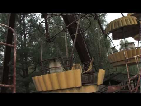 Our trip to Chernobyl
