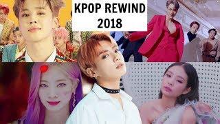 KPOP REWIND 2018 (2)