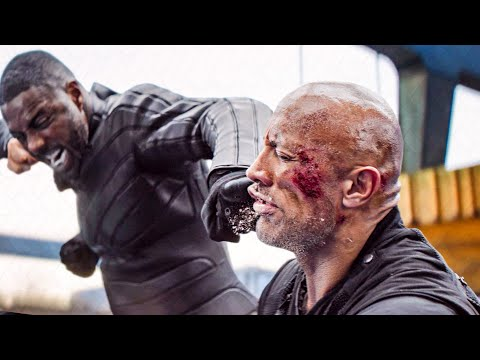 Marc 'The Cope' Coppola - Cope's Review Fast & Furious Presents, Hobbs & Shaw Over 6 Minute Trailer