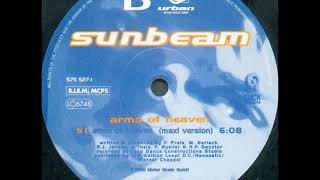 Sunbeam - Arms of Heaven (Maxi Version) [Slowed down to 103BPM]