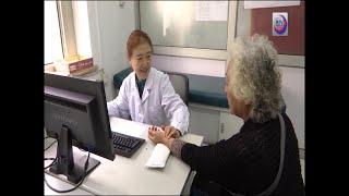 China promueve uso y modernización de medicina tradicional
