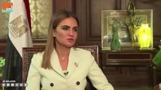 نصر: تحسين بيئة العمل مفتاح إصلاح الاقتصاد بمصر