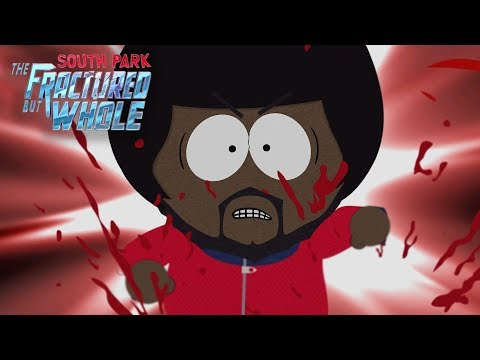 South Park: Fractured But Whole - Playing as a Black Kid (Hardest Difficulty)