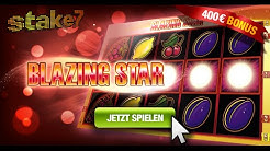 400 € Bonus - MERKUR Spiele im stake7.com Casino