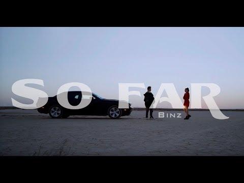 SOFAR - BINZ DA POET   OFFICIAL MUSIC VIDEO