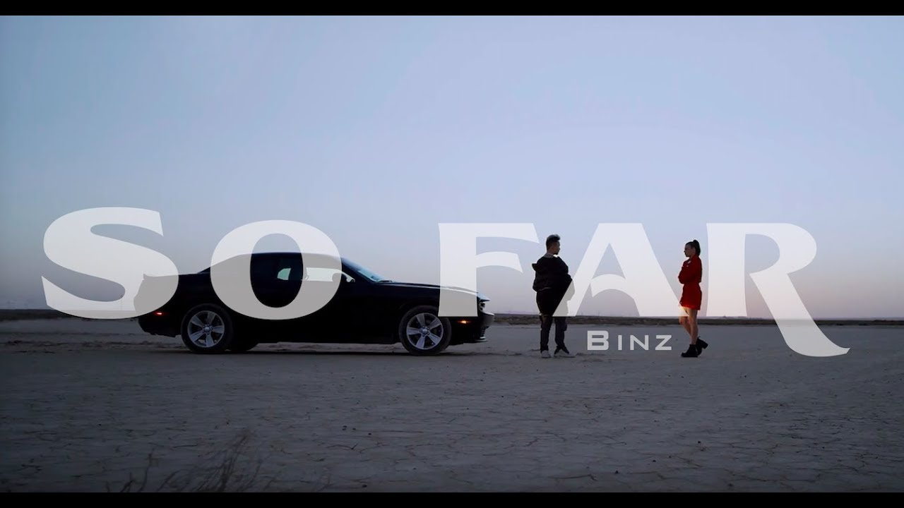 SOFAR – BINZ DA POET | OFFICIAL MUSIC VIDEO