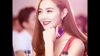 Xuân Về Trên Môi Em- Xuân Về Trên Môi Em- Minh Hằng HD - YOUTUBE  (OFFICIAL)