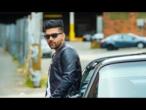 Guru Randhawa : Kala Surma Letest Punjabi Song 2018