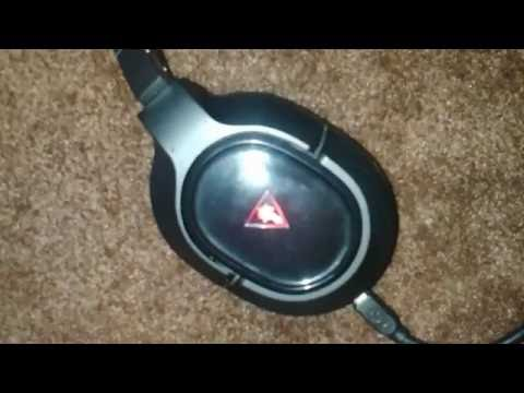 How To Fix Turtle Beach Headset: Stealth 400 Not Charging
