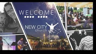 Sunday Evening Service   Jan 13 2019   New City Church Brantford