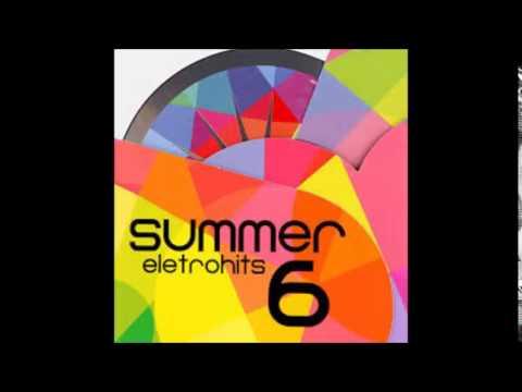 o cd do summer eletrohits 6