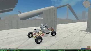 Dream Car Builder! - Live Stream PC
