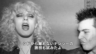 パンクロックのアイコン的存在である Sex Pistols のベーシスト、シド・...