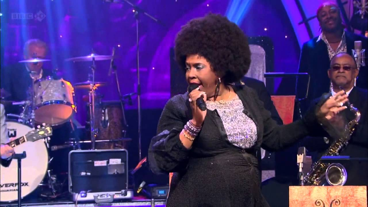 Prayers:  The Queen Clean Up Woman, Betty Wright, Has Passed Age 66