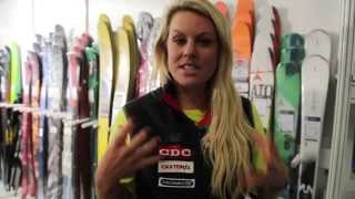 Chemmy Alcott presents the best kit for skiers and snowboarders