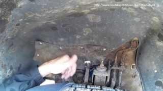Защита лонжеронов НИВЫ от воды и грязи  Защитить лонжерон НИВЫ  быстро(Все места под капотом, подвергающиеся воздействию воды и методы их защиты в ч.1 http://youtu.be/kpJw9l1OQEc Процесс устан..., 2014-12-03T17:36:03.000Z)