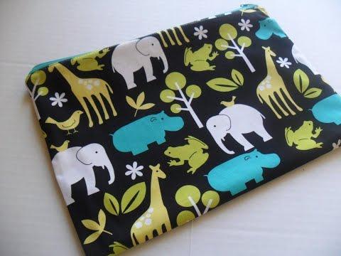 zipper-bag-sewing-tutorial-(super-easy)-bag-tutorial