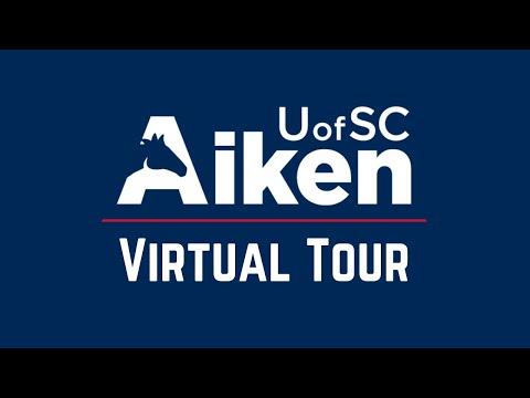 University of South Carolina Aiken Campus Tour