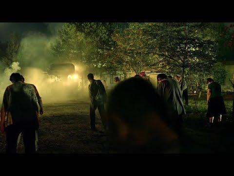 Зима мертвецов-МЕТЕЛИЦА (ЗОМБИ ХОРОР, УЖАСЫ) Фильм полностью