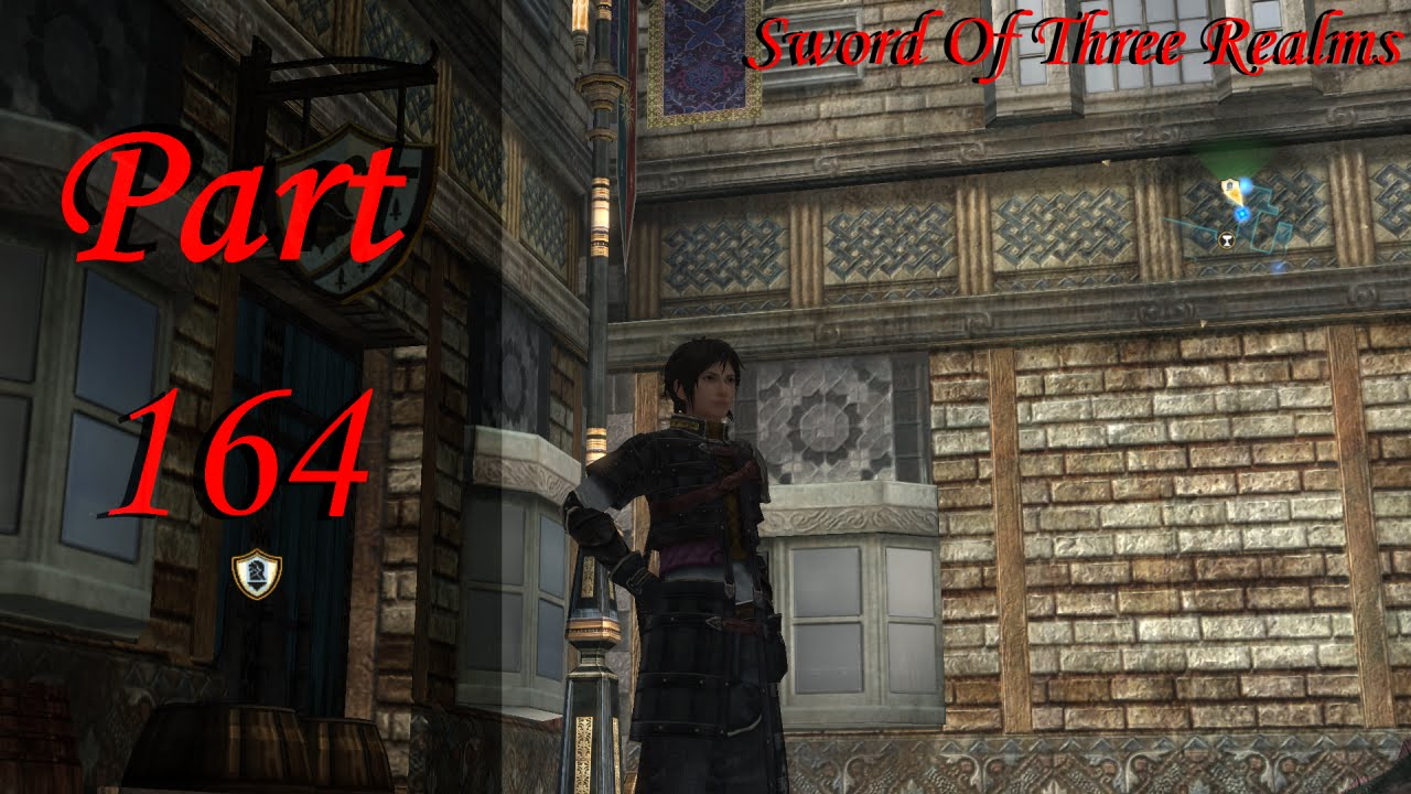 The last remnant part 164 sword of three realms 1 youtube the last remnant part 164 sword of three realms 1 malvernweather Choice Image