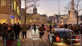 Amsterdam street view Elandsgracht - Centrum
