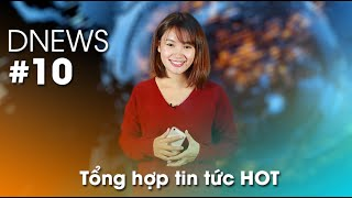 [d'News #10] Bản tin công nghệ hot nhất: Redmi note 3, Huawei mate 8, OPPO R7S.....
