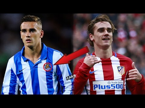 10 Things You Probably Didn't Know About Antoine Griezmann