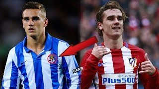 10 things you probably didn t know about antoine griezmann