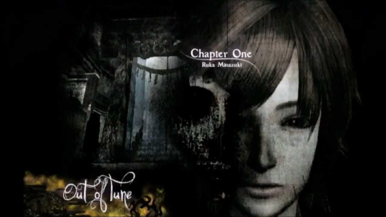 Fatal Frame IV Durpthrough - Part 2 - Enter Ruka - YouTube