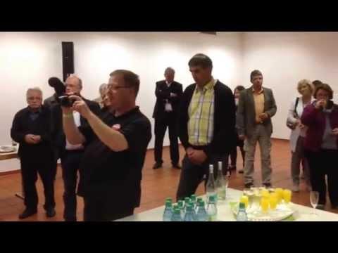Bürgermeisterwahl Königsberg